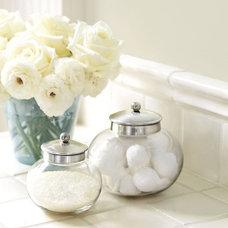 Traditional Bath And Spa Accessories by Ballard Designs