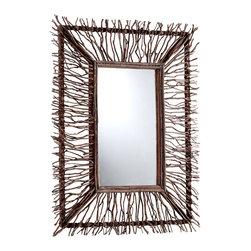 Cyan Design Palmer Mirror -