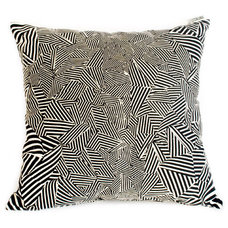 Eclectic Decorative Pillows by AREAWARE
