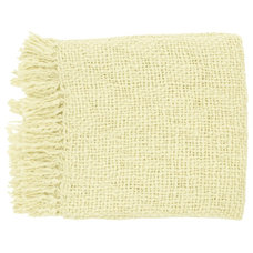 Contemporary Throws by Arcadian Home & Lighting