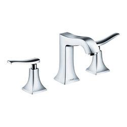 Hansgrohe - Hansgrohe 31073821 Metris C Faucet - Widespread Faucet