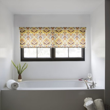 Smith & Noble Classic Roller Shades - Starting at $87+