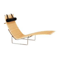 PK24 Chair - Wicker