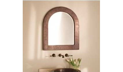 Bathroom Mirrors by Kitchen Cabinet Kings