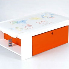 Modern Kids Tables And Chairs by AllModern