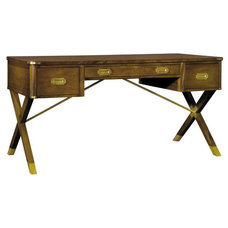 Traditional Desks And Hutches by The Hickory Chair Furniture Co.