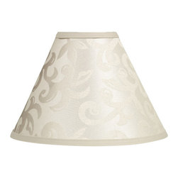 Sweet Jojo Designs - Victoria Lamp Shade by Sweet Jojo Designs - The Victoria Lamp Shade by Sweet Jojo Designs, along with the  bedding accessories.