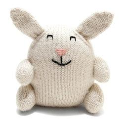 Sitara Collections - Handmade Stuffed Alpaca Bunny - Handmade Stuffed alpaca Bunny.