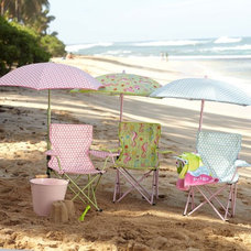 Contemporary Outdoor Folding Chairs by Pottery Barn Kids