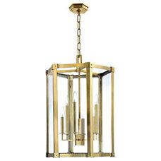 Traditional Pendant Lighting by Hudson Valley Lighting