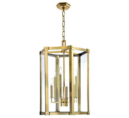 Traditional Pendant Lighting by Hudson Valley Lighting