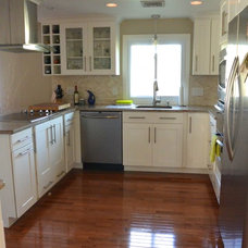Overhauling a Dated Kitchen for Under $25,000