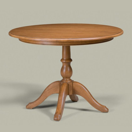 Traditional Dining Tables by Ethan Allen