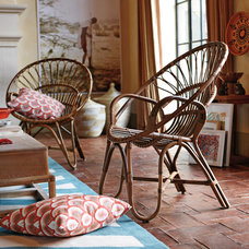 Armchairs And Accent Chairs by Serena & Lily