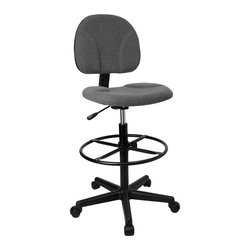 chairs with casters office chairs find ergonomic office chair
