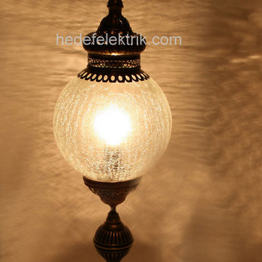 Turkish Style - Ottoman Lighting - *Code:  HD-97207_23