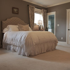 Traditional Bedroom by D&B Properties, LLC