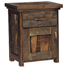 Nightstands And Bedside Tables by High Camp Home
