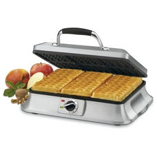 Traditional Waffle Makers by Hayneedle