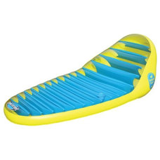 Tropical Pool Toys And Floats by PoolSupplyWorld.com