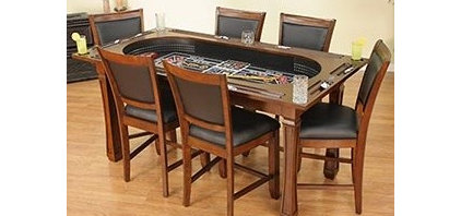 Costco - Drexel 3-in-1 Game Table
