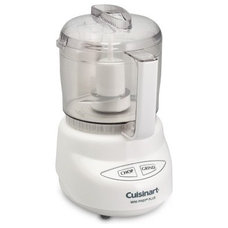 Modern Food Processors by Williams-Sonoma