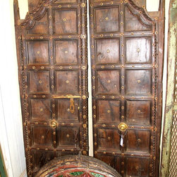 Doors found by Stephani Chance, owner of Decorate Ornate store in Gladewater, TX - Decorate Ornate - Stephani Chance
