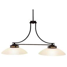 Contemporary Kitchen Island Lighting by Lumens