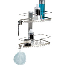 Contemporary Shower Caddies by Better Living Products