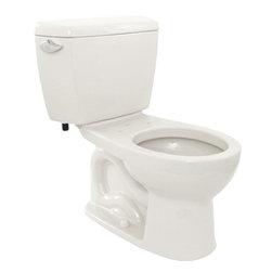 Toto - Toto C406F#01 Toilet Bowl - Toilet bowl