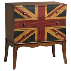 Eclectic Dressers by Lamps Plus