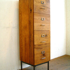 Modern Storage Units And Cabinets by Truck Furniture