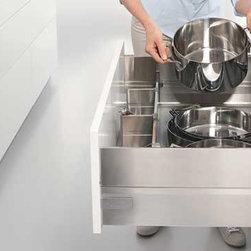 Blum Cabinet Hardware & Accessories -