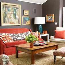 How to Pick a Color Scheme