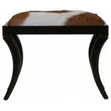 Eclectic Footstools And Ottomans by Jayson Home