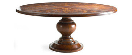 Traditional Dining Tables by Horchow