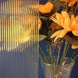 Texture / Pattern Glass -