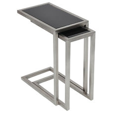 Contemporary Side Tables And Accent Tables by Cressina