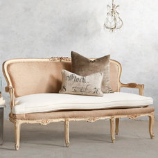 Traditional Sofas by Layla Grayce