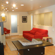 10 Basement Spaces for Everyone : Rooms : Home & Garden Television