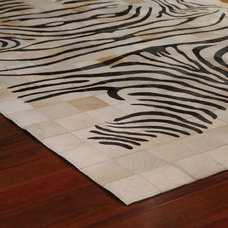 Modern Carpet Tiles by eCarpetGallery