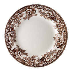 Spode Delamere Bread & Butter Plate - Don't you love this pattern for Thanksgiving?