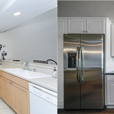 Traditional  by Complete Home Transformations
