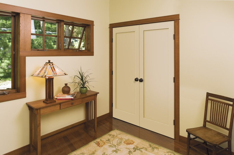craftsman  by Lynden Door