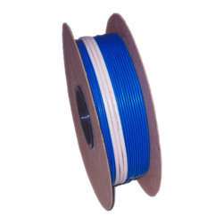 Radimo - Radimo 150 Square Feet 240V Electric Floor Heating Cable - The Radicable Heating System offers the highest quality and thinnest PVC heating wire on the market. The heat output of 12 W/sq ft is ideal for tile and stone floors. Comes with a 35' metal fixing band.
