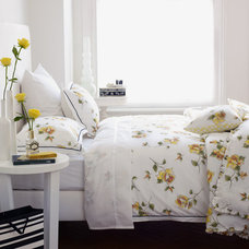 contemporary bedding by Horrockses Fashions