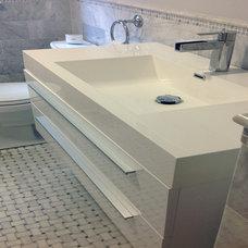 Modern  by Modern Bathware