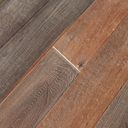 "TEKA PARQUET - French Oak Vintage Costa Engineered Wood Floor- Sample 8"" x 6"" - This listing is for 1 piece of wood floor samples (8"" x 6"")"