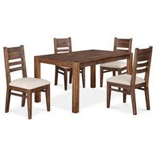 Avondale 5 Piece Dining Room Furniture Set