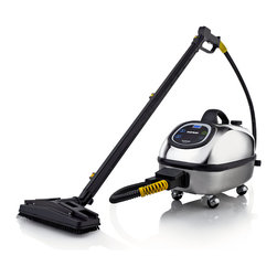 Dupray Hill Injection Steam Cleaner - Dupray Hill Injection Steam Cleaner
